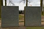 Duitse begraafplaats Langemark