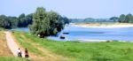 vele mooie zichten op de Loire