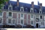 Blois, qua interieurs het mooiste van de reeks die we gezien hebben