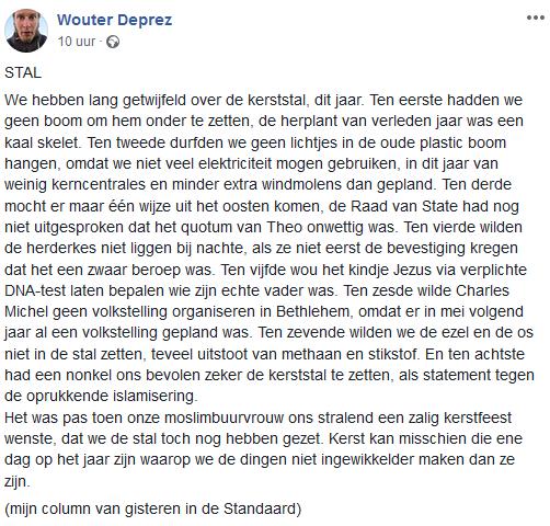 Wouter Deprez